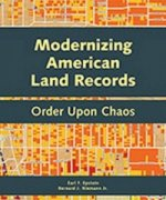Modernizing American Land Records