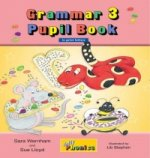 Grammar 3 Pupil Book (In Print Letters)