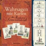 Wahrsagen mit Karten der Madame Lenormand, m. 36 Karten