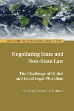 Negotiating State and Non-State Law