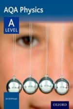 AQA Physics A Level Student Book