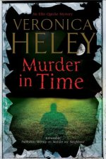 Murder in Time: An Ellie Quicke British Murder Mystery