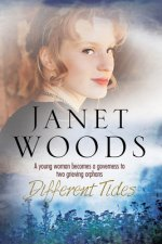 Different Tides: An 1800s Historical Romance Set in Dorset,