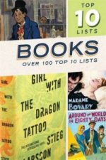 Books Top Tens