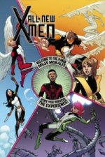 All-New X-Men Volume 6: the Ultimate Adventure