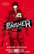 Punisher, The Volume 2: Border Crossing
