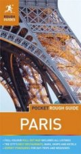 Pocket Rough Guide Paris