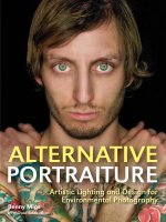 Alternative Portraiture