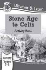 KS2 Discover & Learn: History - Stone Age to Celts Activity