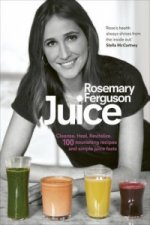 Rosemary Ferguson's Juices and Smoothies
