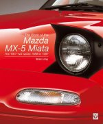 Book of the Mazda MX-5 Miata