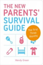 New Parents' Survival Guide