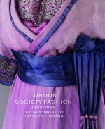 London Society Fashion 1905-1925
