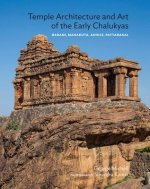 Temple Architecture and Art of the Early Chalukyas
