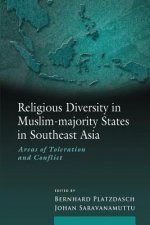 Religious Diversity in Muslim-Majority States in Southeast Asia