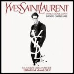 Yves Saint Laurent - Bande Originale, 1 Audio-CD (Soundtrack)