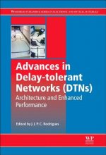 Advances in Delay-Tolerant Networks (DTNs)