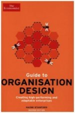 Economist Guide to Organisation Design