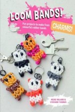 Loom Bands! Charms!