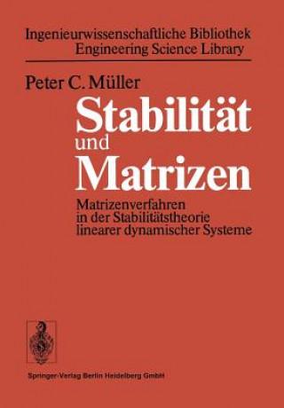 Stabilitat Und Matrizen