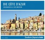 Die Côte d' Azur, 2 Audio-CDs
