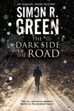 Dark Side of the Road: A Country House Murder Mystery with a Supernatural Twist
