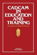 CADCAM in Education and Training