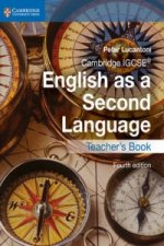 Cambridge IGCSE® English as a Second Language Teacher's Book