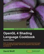OpenGL 4 Shading Language Cookbook -