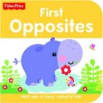 Fisher Price Rainforest Friends Opposites