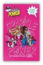Barbie Princess Power Story Book