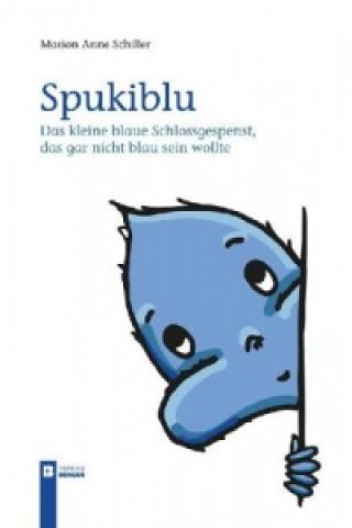 Spukiblu