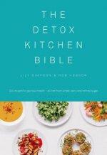 Detox Kitchen Bible