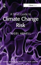 Short Guide to Climate Change Risk