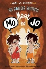 Boulder Brothers: Meet Mo and Jo