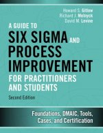 Guide to Lean Six Sigma and Process Improvement for Practitioners and Students