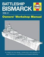 Battleship Bismarck Owners' Workshop Manual