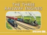 Thomas the Tank Engine the Railway Series: the Three Railway Engines