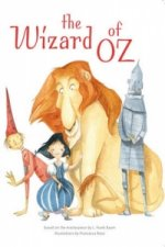 Classic Tales : the Wizard of Oz