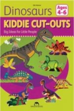 Dinosaurs, Big Ideas for Little People