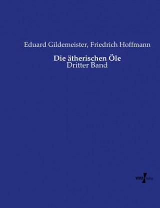 atherischen OEle