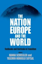 Nation, Europe, and the World