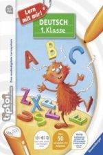 Deutsch 1. Klasse