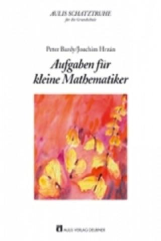 Aufgaben für kleine Mathematiker
