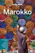 Lonely Planet Marokko