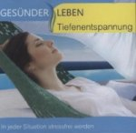 Tiefenentspannung, 1 Audio-CD