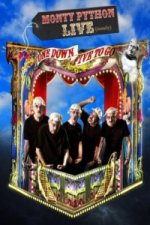 Monty Python Live (Mostly) - One Down Five To Go, 1 DVD