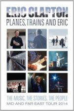 Planes,Trains And Eric, 1 DVD