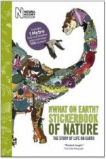 What on Earth? Stickerbook of Nature