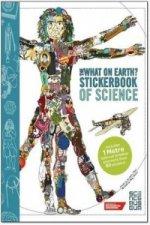 Science Timeline Stickerbook